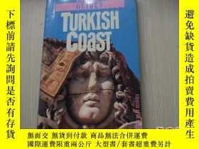 二手書博民逛書店TURKISH罕見COaST 土耳其海岸Y18429 InslG