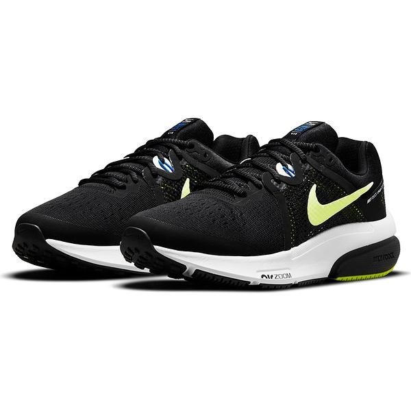 NIKE ZOOM PREVAIL 黑黃 男 前掌氣墊 舒適避震 路跑 健身 運動 慢跑鞋 DA1102003