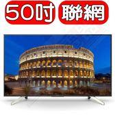 SONY索尼【KDL-50W660F】50型FHD安卓連網平面電視