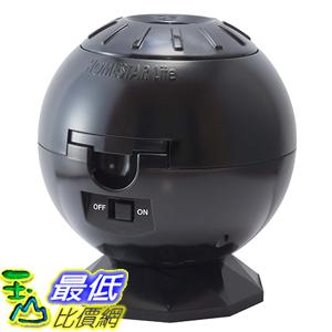 [東京直購] SEGA TOYS HOMESTAR Lite 2 星空投影機 黑色 B01FTGIKTM