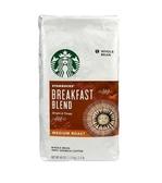 【 現貨 】STARBUCKS 早餐綜合咖啡豆 1.13公斤