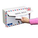 PUSH!居家生活用品 MAIL BOX...