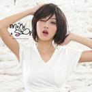 *MoKoShOp*韓系俐落個性短髮全頂...