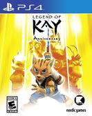 PS4 Legend of Kay Anniversary 凱之傳說 週年版(美版代購)