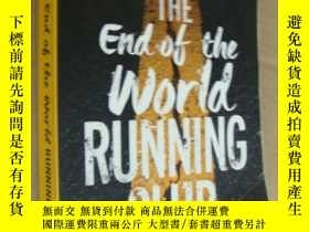 二手書博民逛書店THE罕見END OF THE WORLD RUNNING CL