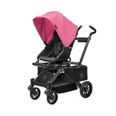 Orbit baby G3 黑座椅 功能超級強大的全方位嬰兒推車-RespberryO[衛立兒生活館]
