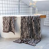 純棉柔軟超強吸水速干個性可穿浴巾 E家人