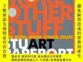 二手書博民逛書店Stuart罕見port More Other StuffY360448 Stuart L Rapeport