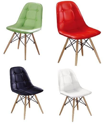 南洋風休閒傢俱-室內餐廳傢俱系列 - 筷子皮餐椅 顏色多可訂做 餐廳/民宿/居家用椅 (JF992-12)
