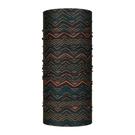 [好也戶外] BUFF Coolnet抗UV頭巾 三角波浪 NO.125053-555