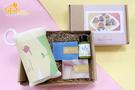 【愛盲土城工坊】保養潔淨手工皂禮盒...