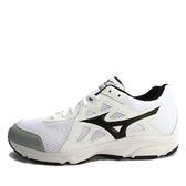 Mizuno Maximizer 19 [K1GA170010] 男鞋 運動 慢跑 路跑 休閒 舒適 避震 美津濃 白黑
