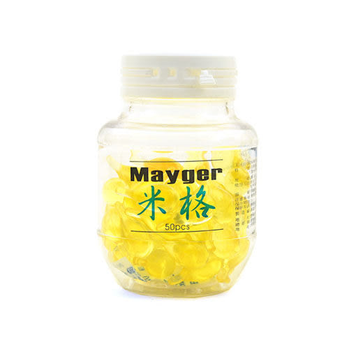 Mayger米格  護髮時空膠囊  50顆【UR8D】