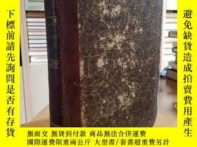 二手書博民逛書店Dramatic罕見Works of ShakespeareY9