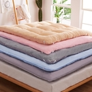 加厚床墊床褥子1.5m1.8m米可摺疊榻榻米雙人單人學生宿舍墊被ATF 錢夫人小舖