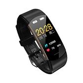 華為手機通用智慧手環運動男女情侶手錶多功能3防水5健身2跑步計步器4e代榮耀4pro