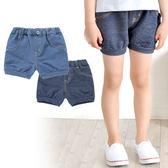 男童短褲 / 女童短褲 / 男女寶牛仔短褲-日本Milkiss