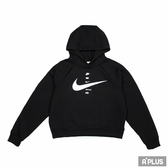 NIKE 女 AS W NSW SWSH HOODIE FLC BB 連帽T(長) - CU5677011