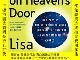 二手書博民逛書店Knocking罕見On Heaven s DoorY364682 Lisa Randall Ecco Pre