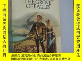 二手書博民逛書店The罕見Grove of EaglesY146810 Wins