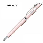 法國 Waterman 雋雅系列 HELLO KITTY 45週年 聯名款 紀念原子筆 粉紅款