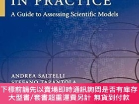 二手書博民逛書店Sensitivity罕見Analysis In PracticeY256260 Andrea Saltell