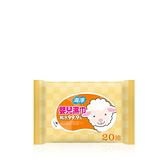 海淨 純水濕紙巾20張