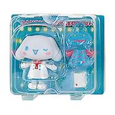 Sanrio 換裝娃娃組 擺飾玩偶 公仔 大耳狗 廚師裝 藍
