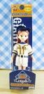 【震撼精品百貨】NEO LICCA麗卡~鑰匙圈吊飾-棒球
