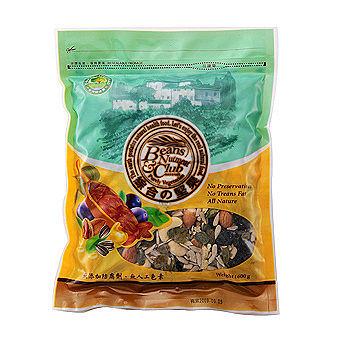 綠源寶~綜合堅果600g/包