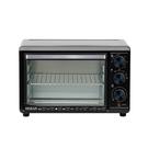 《HERAN 禾聯》 20公升 上下溫控 機械式電烤箱 HEO-20K1