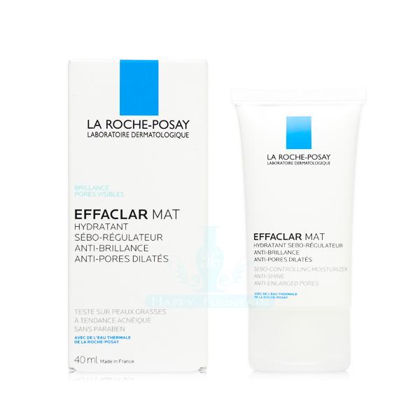 理膚寶水LA ROCHE-POSAY 毛孔緊緻控油保濕乳 40ml