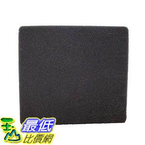 [106美國直購] Dirt Devil Style F45 Foam Filter for EZ Lite Canister Vacuum 1KQ0106000