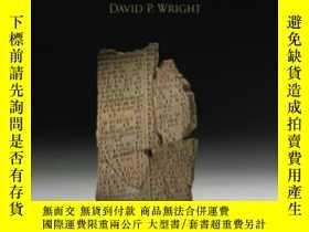 二手書博民逛書店Inventing罕見God s LawY364682 David P. Wright Oxford Univ