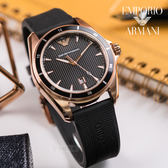 EMPORIO ARMANI 亞曼尼 AR11101 紳士風格時尚精品錶 熱賣中!