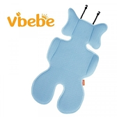Vibebe汽座.推車立體超透氣涼墊 1043元