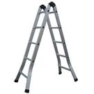 祥江鋁梯-擴孔式二關節梯10.5尺