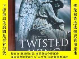 二手書博民逛書店Twisted罕見wingY85718 Ruth Newman