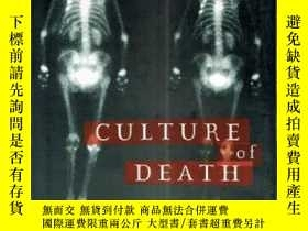 二手書博民逛書店Culture罕見of Death: The Assault o