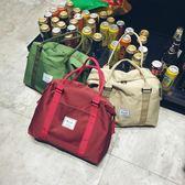 運動包歐美大牌旅行包男女手提大容量健身包側背包行李包登機包斜背包潮 愛麗絲精品