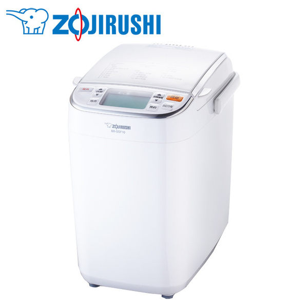 ★贈超值四件組Z-49★ZOJIRUSHI象印全自動製麵包機 BB-SSF10 **免運費**