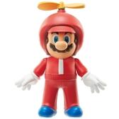 Super Mario 任天堂發條動動公仔