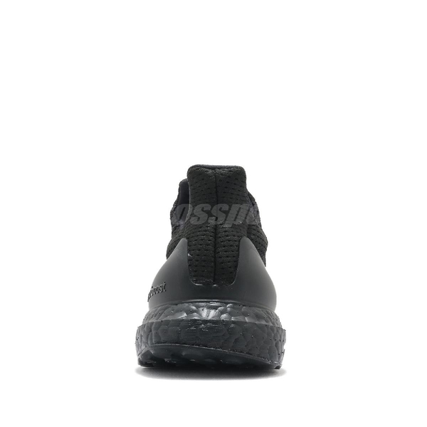 adidas 慢跑鞋 UltraBOOST DNA 黑 全黑 Atmos 聯名款 男鞋 針織【ACS】 H05022