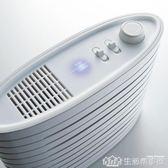 負離子空氣凈化器家用除甲醛pm2.5除二手煙除塵小型臥室 生活樂事館