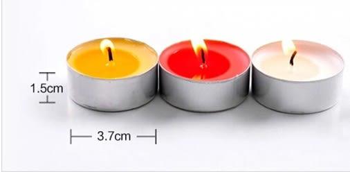[協貿國際]精油香氛蠟燭香薰燈 36只