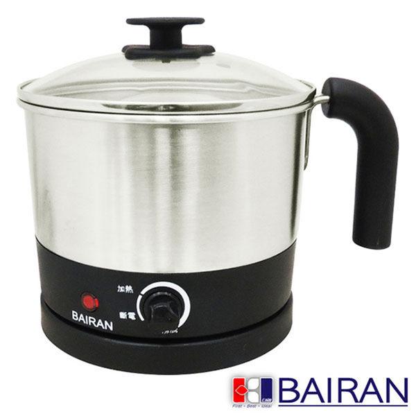BAIRAN白朗 不鏽鋼快煮美食鍋FBSP-D06