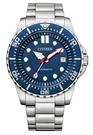 【分期0利率】星辰錶 CITIZEN 潛水錶 機械錶 42mm 原廠公司貨 NJ0121-89L
