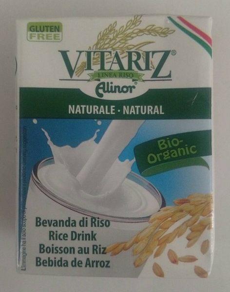 DR.OKO德逸 有機陽光原味米奶隨身包 200mlx24瓶