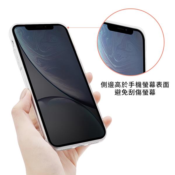 iPhone 11 Pro Max LINE 保護殼 軟殼 心心相印 熊大 兔兔 保護套 手機殼 手機套