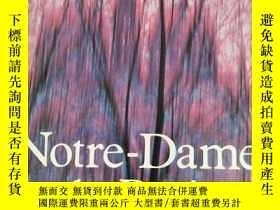 二手書博民逛書店Notre-Dame罕見de Paris 法文原版 佳Y11617 Victor Hugo Gallimard